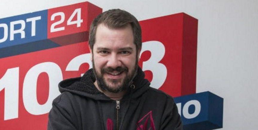 Αποχώρησε ο Γιώργος Συρίγος από το Sport24 Radio!