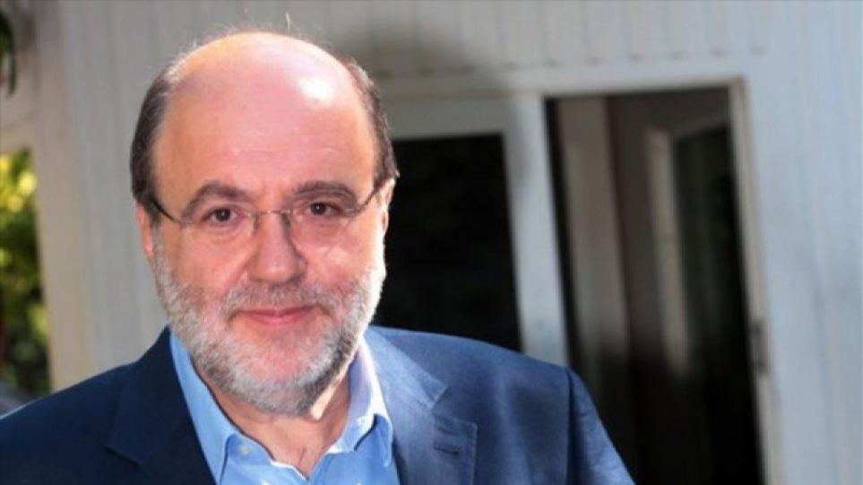 Στο νοσοκομείο βρίσκεται ο βουλευτής του ΣΥΡΙΖΑ Τρύφων Αλεξιάδης