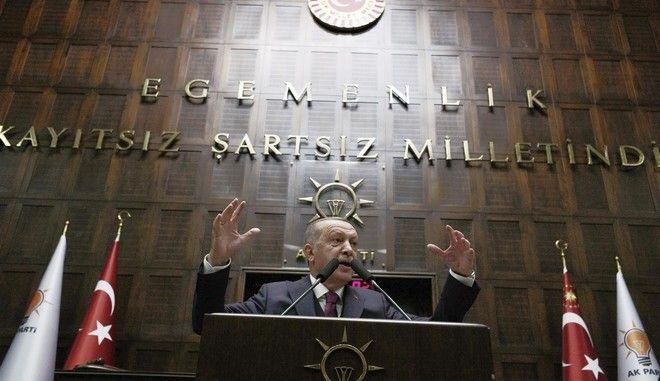 Στέλνει στρατό στη Λιβύη η Τουρκία -Το κοινοβούλιο είπε το «ναι»