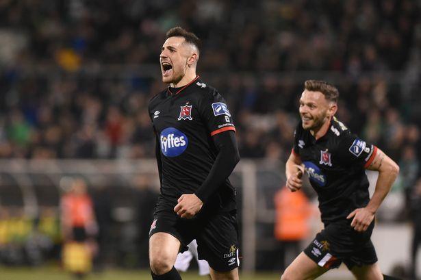 Το γκολ της χρονιάς στην Ιρλανδία (VIDEO)