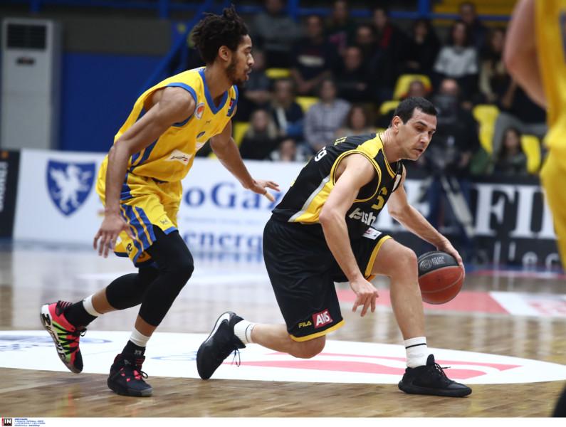 Σφραγίζει πρόκριση στην πρεμιέρα του Ζήση η ΑΕΚ κόντρα στην Άνβιλ (19:30, LIVE σχολιασμός enwsi.gr)