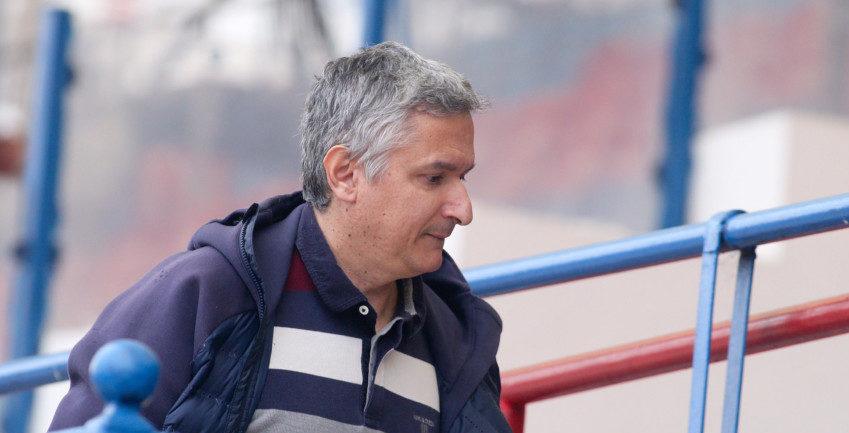 Σπανός: «Φέτος δεν παρουσιάζουμε τον Ατρόμητο που ξέρει όλη η Ελλάδα»
