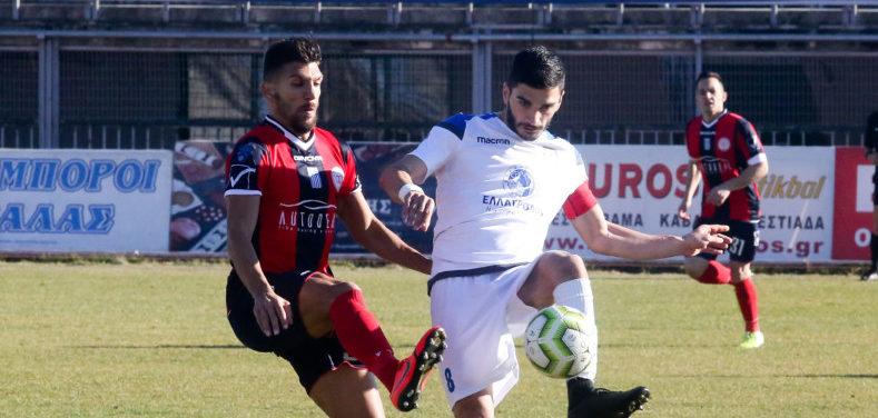 Καβάλα - Τρίκαλα 0-0: Έχασαν την ευκαιρία οι «αργοναύτες»