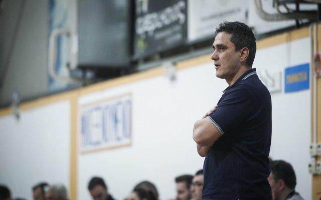 """Προπονητής Διαγόρα: """"Η ΑΕΚ είναι ομάδα επιπέδου Euroleague"""""""
