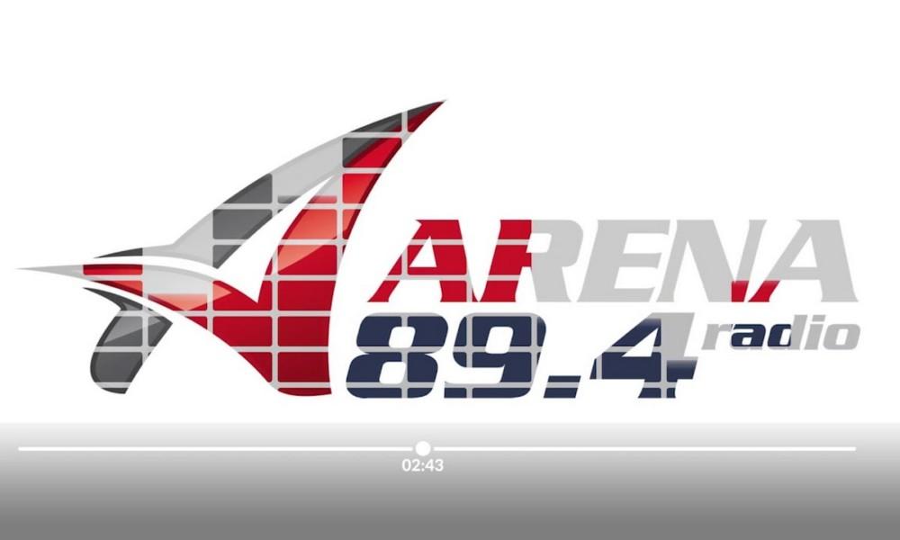 «Λουκέτο» στον Arena FM