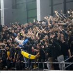 Τα εισιτήρια για το ματς της ΑΕΚ με την Ντράμεν