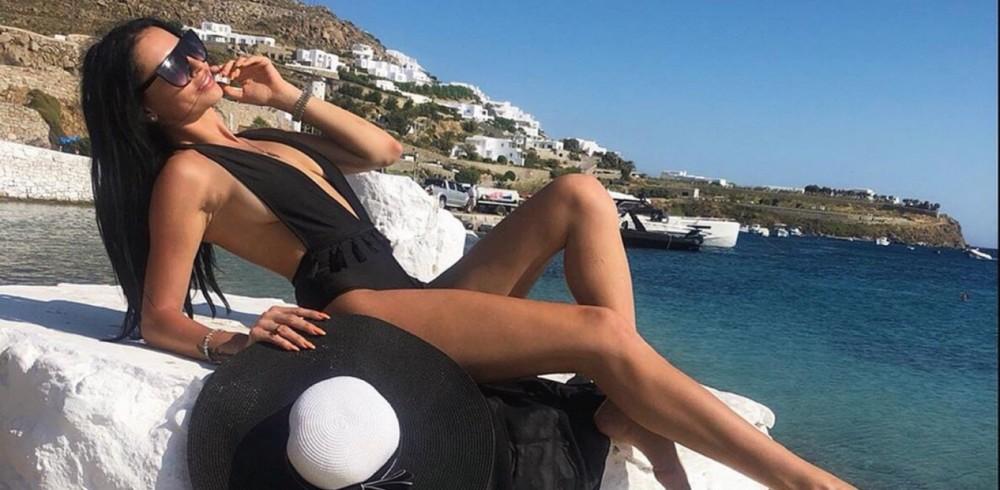 My Styles Rocks: Η Δήμητρα Αλεξανδράκη ήρθε για να αναστατώσει τα απογεύματα μας (ΦΩΤΟ-VIDEO)