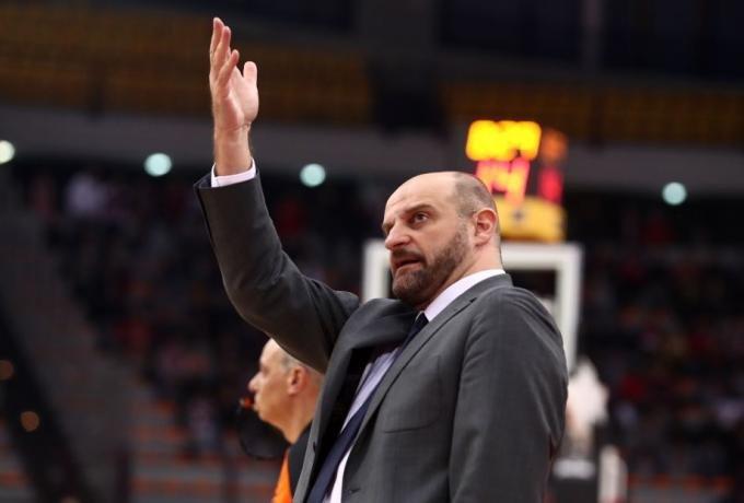 Μίτροβιτς: «Ο Ολυμπιακός είχε 36 βολές»