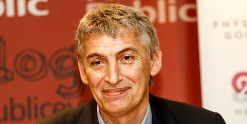 Φασούλας: «Θα ήθελα να αναλάβω πρόεδρος της ΕΟΚ εφόσον συμφωνήσουμε σε ένα κοινό πλαίσιο»