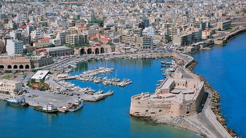 Έκλεψαν στην Κρήτη χρηματοκιβώτιο αντίκα βάρους 500 κιλών, αλλά τελικά ήταν άδειο (pics)