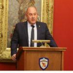 Παπασταμάτης: «Η ΑΕΚ μεγαλώνει σε όλα τα επίπεδα -Στόχος μας είναι το νταμπλ»