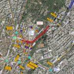 Οριστικό: Αυτές είναι οι κυκλοφοριακές ρυθμίσεις στη Νέα Φιλαδέλφεια για την υπογειοποίηση (ΦΩΤΟ)