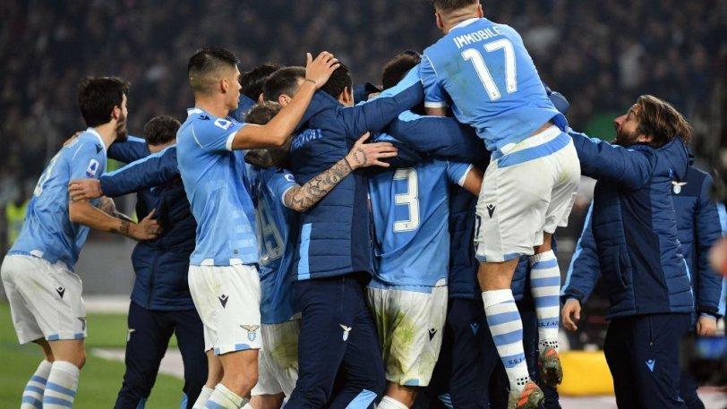 Λάτσιο - Μπολόνια 2-0: Στην κορυφή της Serie A οι Λατσιάλι!