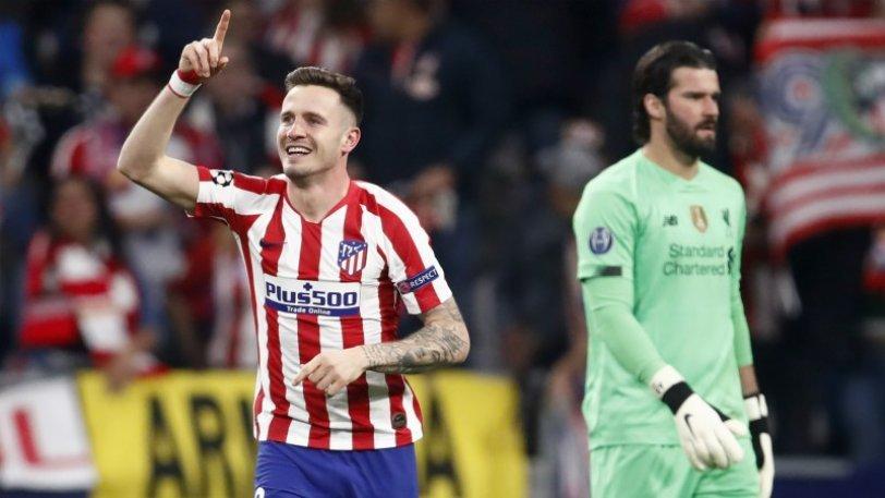 Champions League: Με την πλάτη στον τοίχο η Λίβερπουλ κόντρα στην Ατλέτικο
