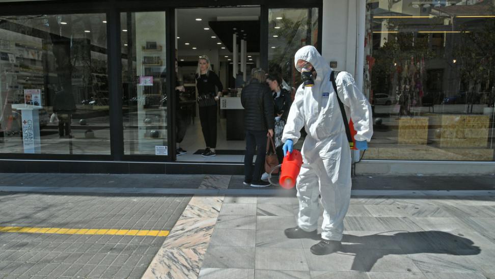 Κορωνοϊός: Ακόμα ένας θάνατος και 36 νέα κρούσματα στην Κύπρο!