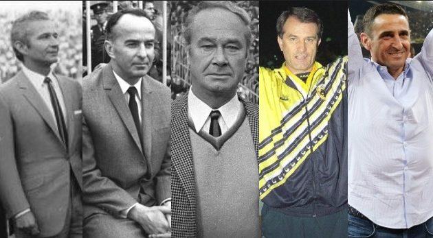 Φτιάξε την ΑΕΚ των ονείρων σου στο enwsi.gr: Επιλέξτε τον καλύτερο προπονητή! (poll)