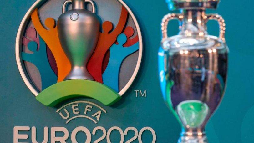UEFA για EURO 2020 και κορωνοϊό: «Δεν αλλάζει κάτι στον σχεδιασμό μας»