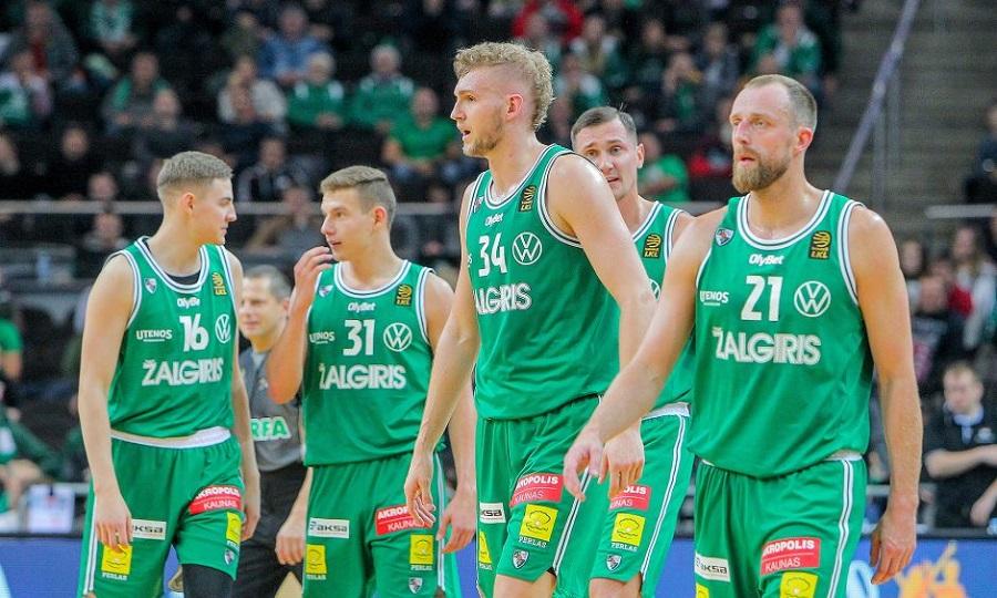 Χαμός στη Λιθουανία: Παύση πληρωμών θέλουν οι ομάδες, αντίδραση από τους παίκτες