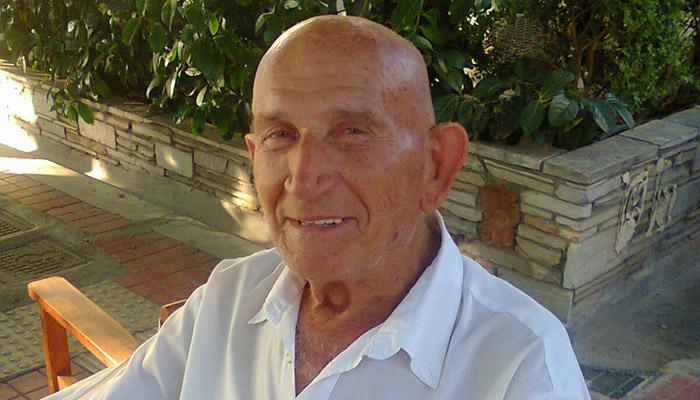 Γκουσγκούνης: «Μην ανησυχείτε, είμαι καλά -Δεν φοβάμαι τον κορωνοϊό»