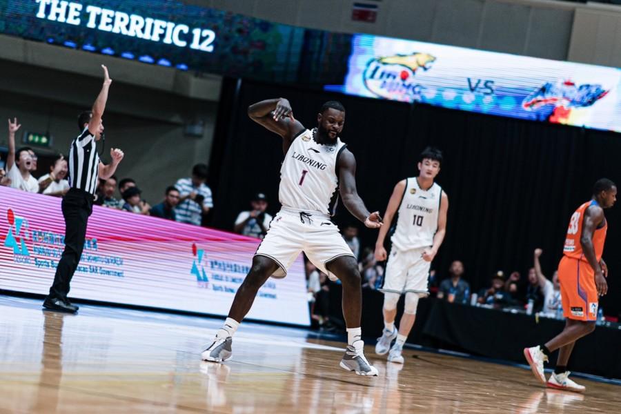 Απίστευτο: Ξεκινά το πρωτάθλημα μπάσκετ της Κίνας!