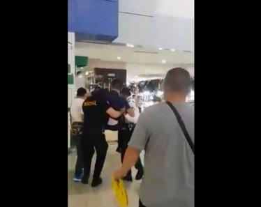 Μανίλα: Πυροβολισμοί σε εμπορικό κέντρο, ένοπλος κρατάει 30 ομήρους (VIDEO)
