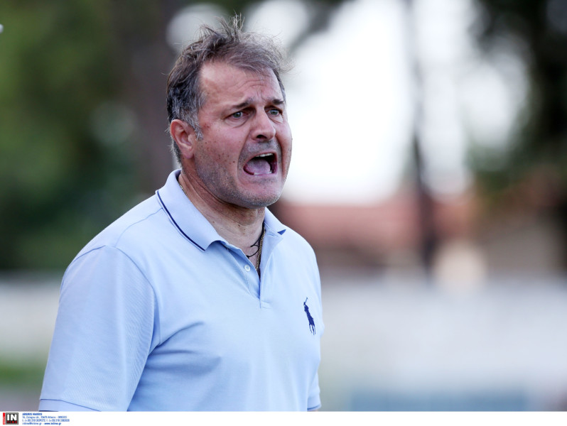 Καλαϊτζίδης για το Ολυμπιακός-Βέροια: «Ήρθε ο Λαναρής και μου είπε ότι πρέπει να χάσουμε 3-0»