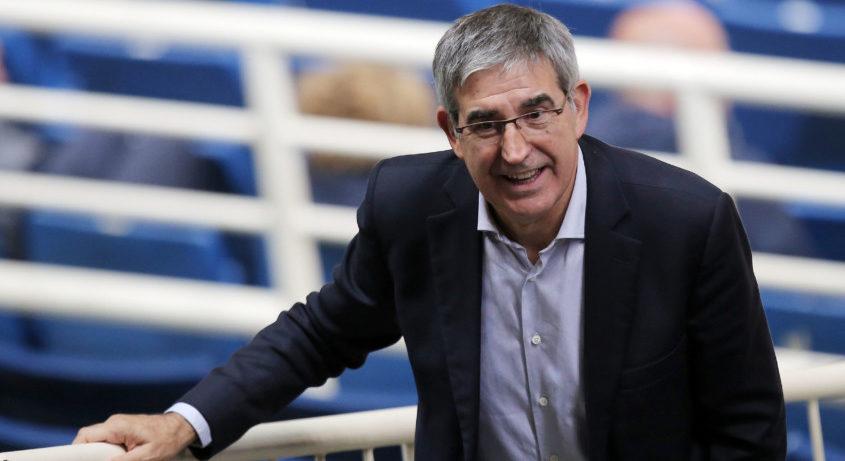 «Νταβατζιλίκι» Μπερτομέου και στην Basket League