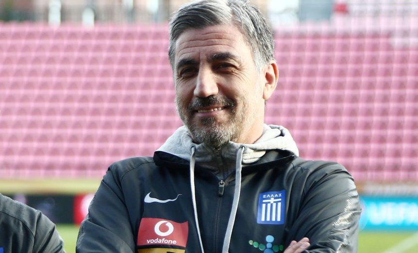 Κωνσταντινίδης: «Όλοι οι αντίπαλοι είναι στα μέτρα μας, δεν έχουμε κλείσει την πόρτα σε Σωκράτη, Μανωλά»