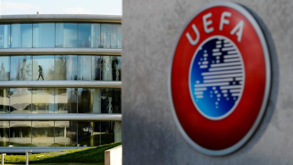 «Εξετάζεται από την UEFA το σενάριο να τελειώσουν ως έχουν τα πρωταθλήματα!»