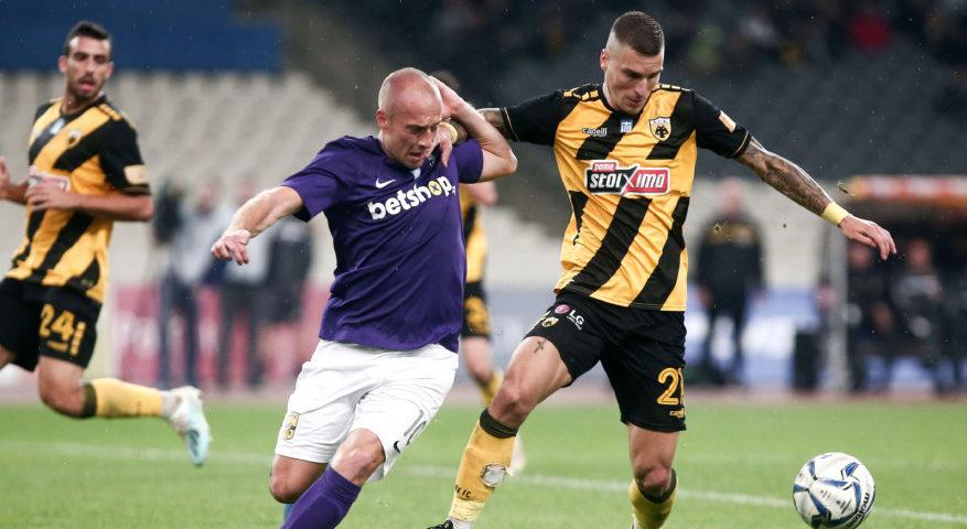 AEK για... τελικό από τώρα -Υποδέχεται τον Αρη για τα ημιτελικά του Κυπέλλου! (18:30, LIVE σχολιασμός enwsi.gr)