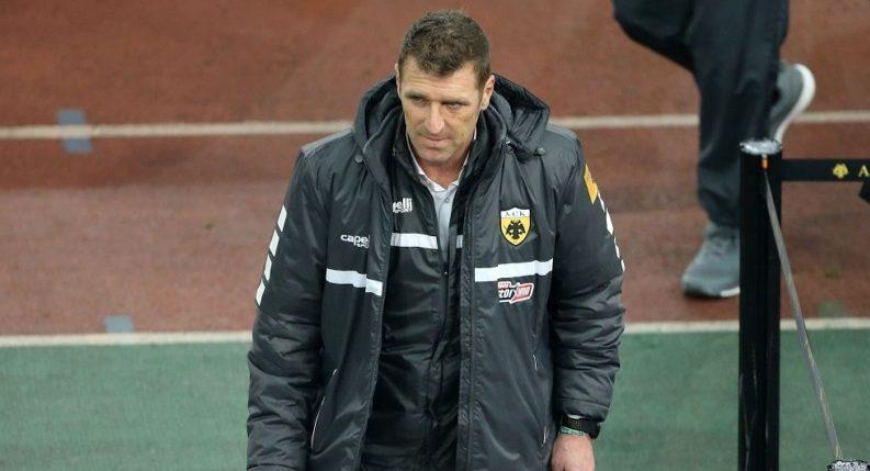 Μαρτίνς: «H AEK με τον Καρέρα έχει γίνει ένας επιβλητικός αντίπαλος»