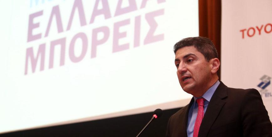 Αυγενάκης για την αναβολή των Ολυμπιακών Αγώνων: «Ορθή απόφαση»