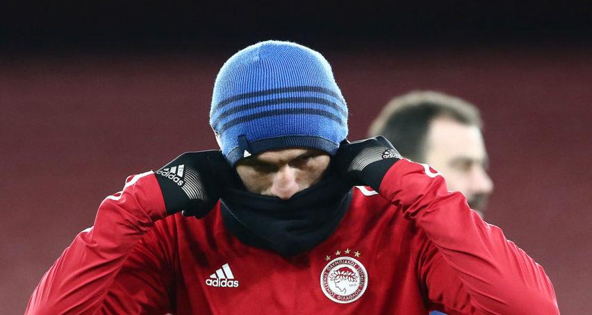Τοροσίδης: «Μπορούμε να κάνουμε το βήμα παραπάνω στο Europa League»