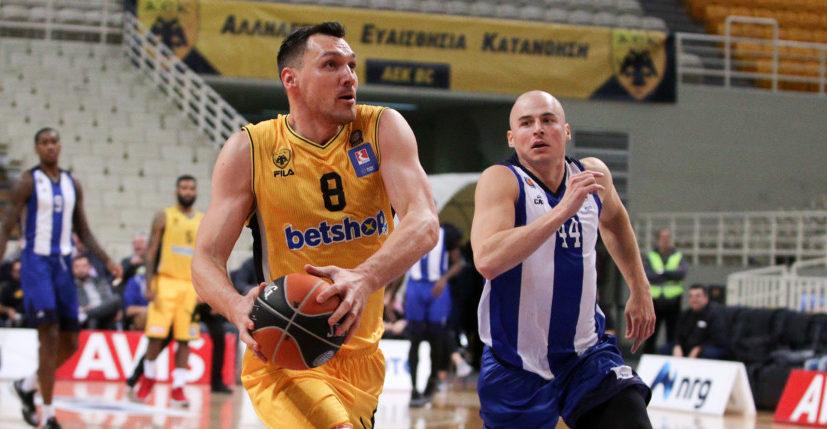 Basket League: Προς οριστική διακοπή το πρωτάθλημα!