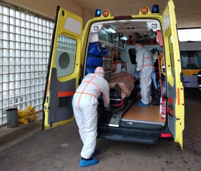 Κορωνοϊός: 25 οι νεκροί στην Ελλάδα-Κατέληξε 70χρονος στην Γλυφάδα!
