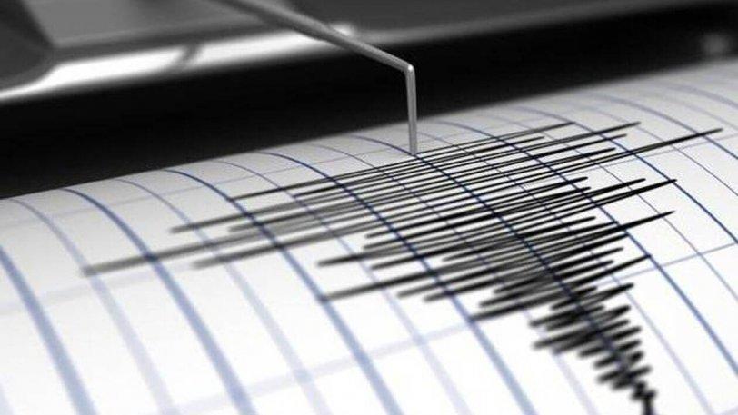 Δύο σεισμοί 5,6 και 4,3 Ρίχτερ στην Πάργα τα μεσάνυχτα