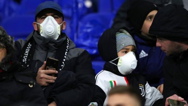 Ιταλός υπουργός αθλητισμού: «Να σταματήσει άμεσα το πρωτάθλημα»