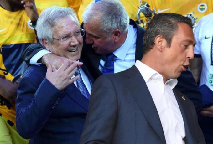 «Απλήρωτοι οι παίκτες της Φενέρμπαχτσε, πληρωμένος ο Ομπράντοβιτς»