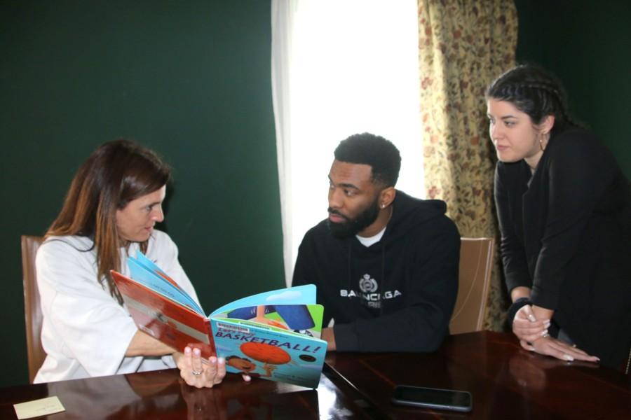 Η σπουδαία πρωτοβουλία της ΚΑΕ ΑΕΚ για την εκμάθηση αγγλικών σε παιδιά (ΦΩΤΟ)