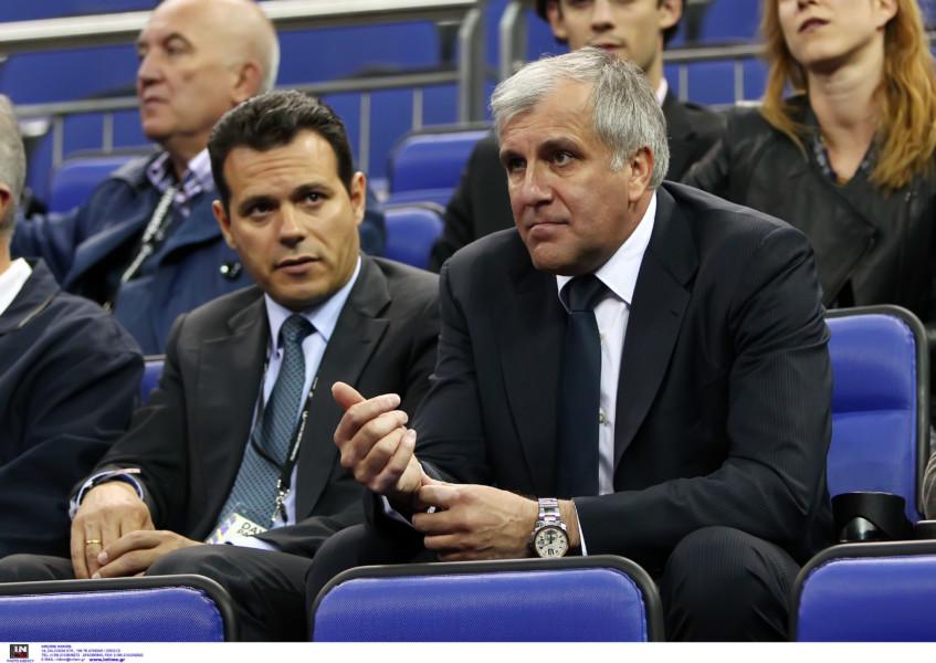 «Ο Ομπράντοβιτς έχει αποφασίσει να φύγει από τη Φενέρμπαχτσε -Προς ΝΒΑ ο Ιτούδης»