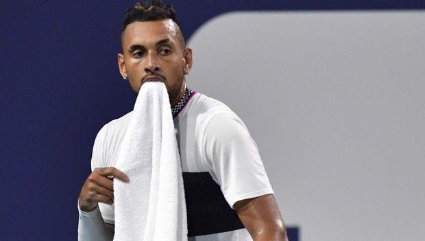 Τένις: Τέλος οι πετσέτες στα ballkids λόγω κορονοϊού