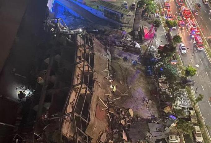 Κορωνοϊός: Κατέρρευσε ξενοδοχείο με ασθενείς σε καραντίνα!