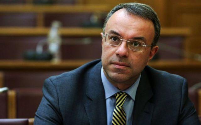 Κορωνοϊός - Σταϊκούρας: Έρχεται επίδομα 600 ευρώ για γιατρούς, δικηγόρους και μηχανικούς
