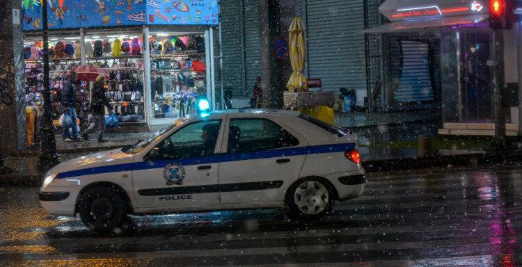 Μακελειό στην Κηφισιά: Αστυνομικός σκότωσε την πρώην σύζυγό του και την φίλη της