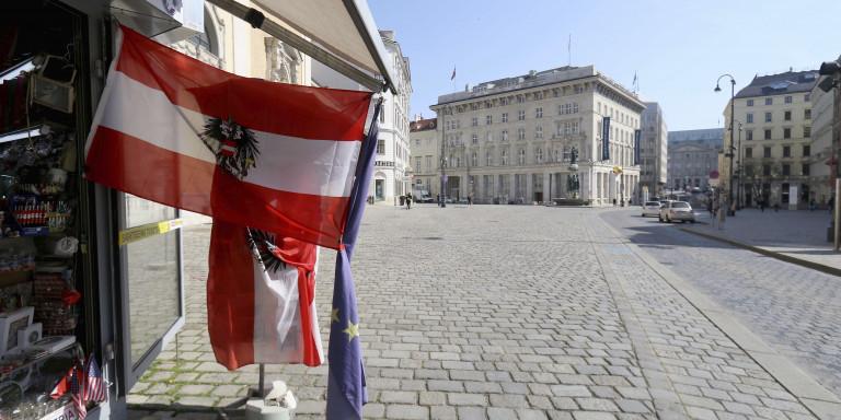 Κορωνοϊός: 367 νέα κρούσματα σε μια ημέρα στην Αυστρία!