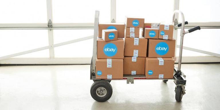 Κορωνοϊός: Το eBay υποστηρίζει τις μικρομεσαίες επιχειρήσεις που πλήττονται από τον ιό