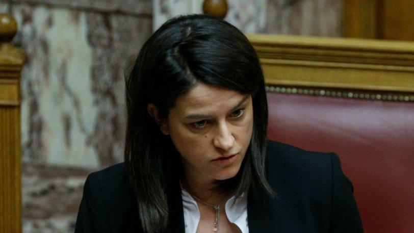 Κορωνοϊός: Κλείνουν και όλα τα φροντιστήρια με απόφαση της υπουργού Παιδείας
