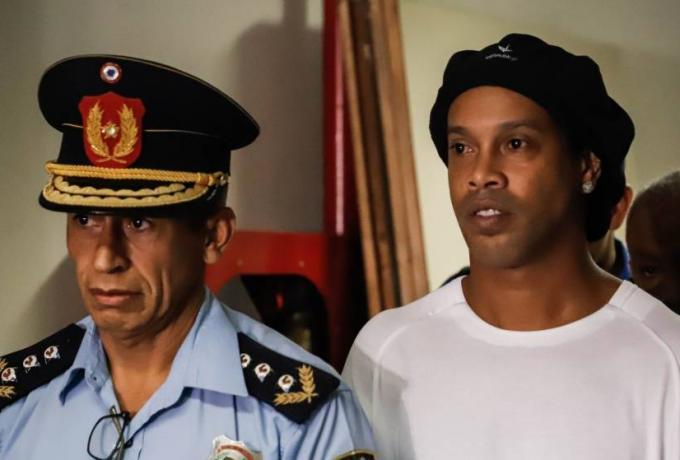 Το ξεχωριστό προνόμιο του Ροναλντίνιο στη φυλακή