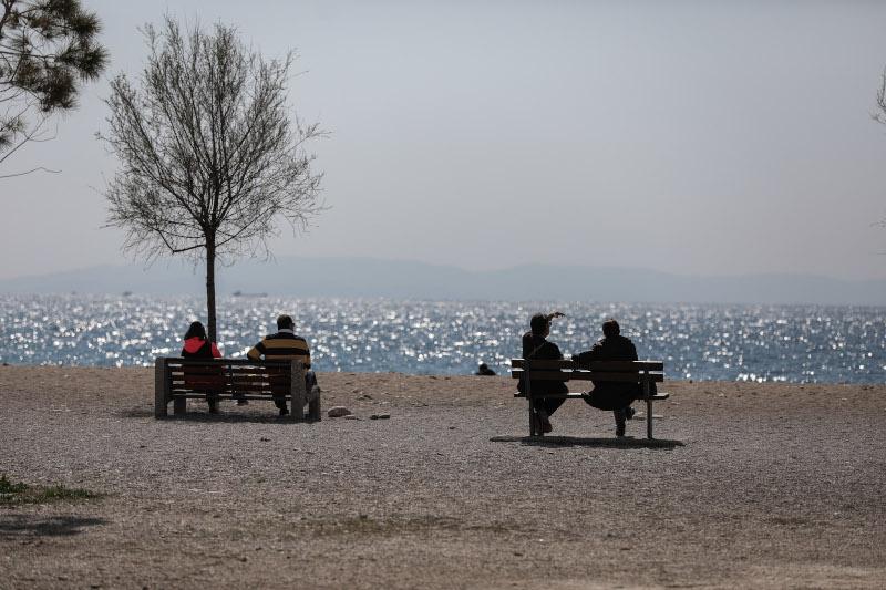 Κορωνοϊός: Απαγορεύονται συναθροίσεις άνω των 10 ατόμων, θα επιβάλλεται πρόστιμο 1.000 ευρώ!
