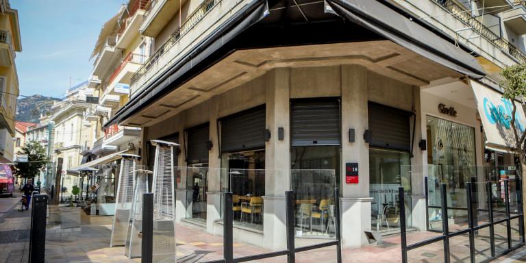 Κορωνοϊός: Παρατείνεται έως τις 11 Απριλίου το «λουκέτο» στα καταστήματα